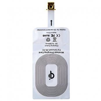 Lightning QI ontvanger voor draadloos opladen