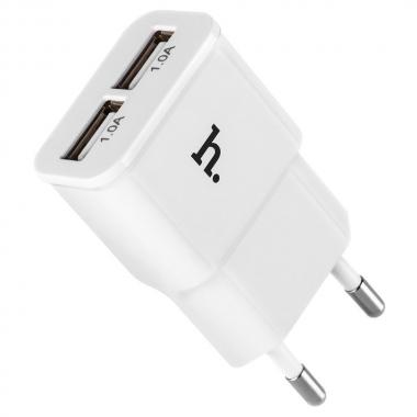 Hoco duo USB adapter