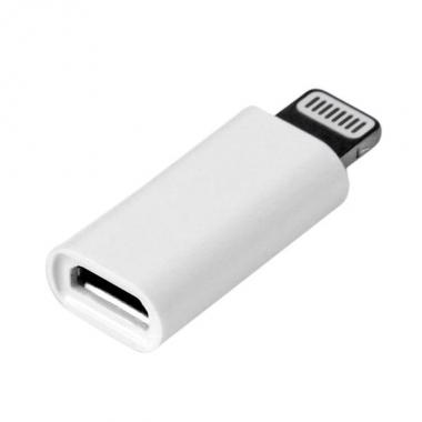 USB-C naar Lightning adapter