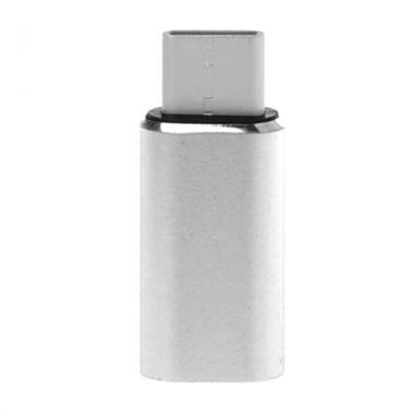 Lightning naar USB-C adapter
