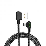 Mcdodo nylon haakse micro USB kabel 1,8 meter