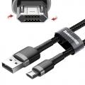 Baseus omkeerbare micro USB kabel 3 meter